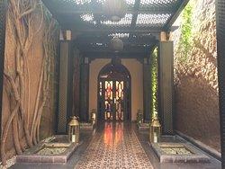 Les Bains de Marrakech