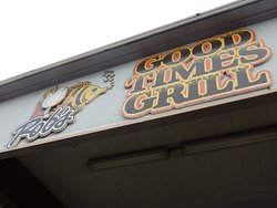 Rob's Good Times Grill