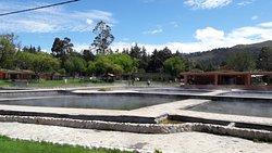 Banos del Inca