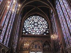 Chapelle Saint Joseph de Cluny