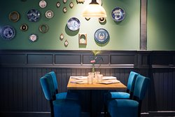 Café Restaurant Klaas