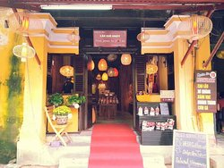 Cool Japan in Hoi An