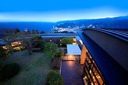 Hotel Grand Bach Atami Crescendo