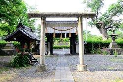 Matsumoto Shrine