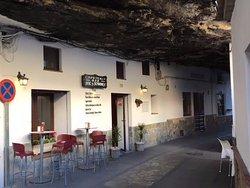 Cafeteria Bar Sol y Sombra