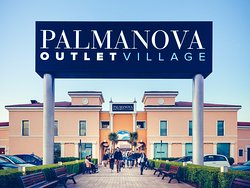 ‪Palmanova Outlet Village‬