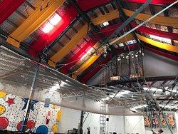 Circus Arts Byron Bay