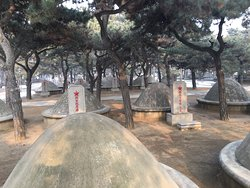Shenyang Martyrs Cemetery