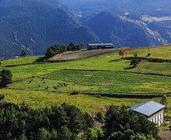 Ruta cicloturistica 14: Coll de la Gallina