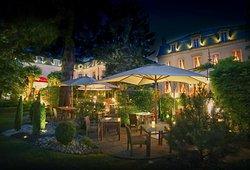 Hostellerie Le Cedre
