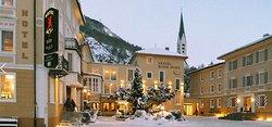 Hotel Baer & Post
