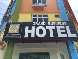 Grand Business Hotel