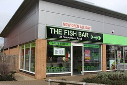 The Fish Bar