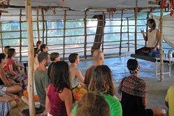 Himalayan Iyengar Yoga Centre,  Arambol, Goa