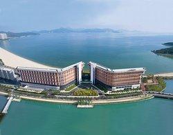 Le Meridien Xiaojing Bay