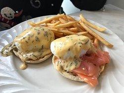 Julien's Cafe