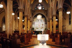 St. Malachy's - The Actors' Chapel