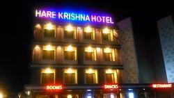 Hare Krishna Hotel
