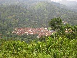 Mount Agou