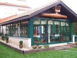 Restaurante Areal