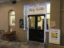 Rico Sabor Restaurant