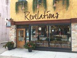 Revelations Cafe