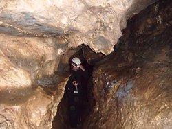Radochowska Cave