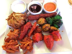 Masala Indian Tandoori Restaurant