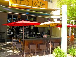 Delano @ Mandalay Bay - Border Grill