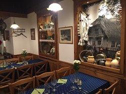 Ресторан музей