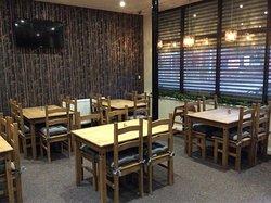 Woodlands Coffee House and Tea Room