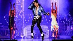 MJ ライブ