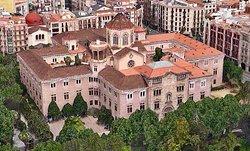 Museu Geologic del Seminari de Barcelona