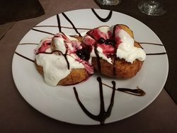 Casa Bucovineana Restaurant