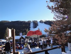 Keystone Ski & Ride School