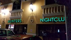 ‪Hunters Nightclubs‬