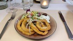 Grieks Restaurant Naxos
