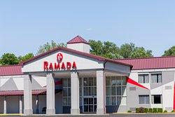 Ramada Henderson / Evansville