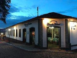 Casa da Ladeira
