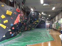 Rocky Climbing & Bouldering Gym Shinagawa