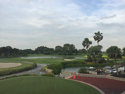 Tanah Merah Country Club