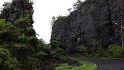 Kharghar Hills