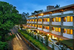 Lonavala - Under the Over, A Sterling Holidays Resort