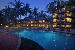 The Jayakarta Lombok, Beach Resort & Spa