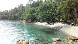 Liliboi Beach