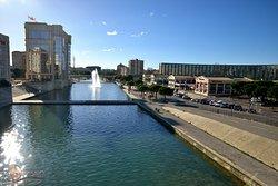 L'Arlequin Montpellier