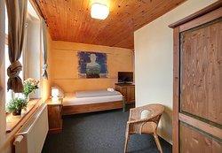 Mountain hotel Plesivec