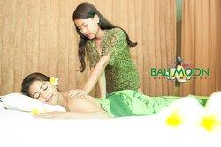 Bali Moon Spa