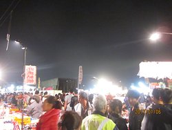 Hanxida Night Market