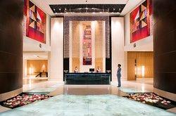 Lobby ground floor